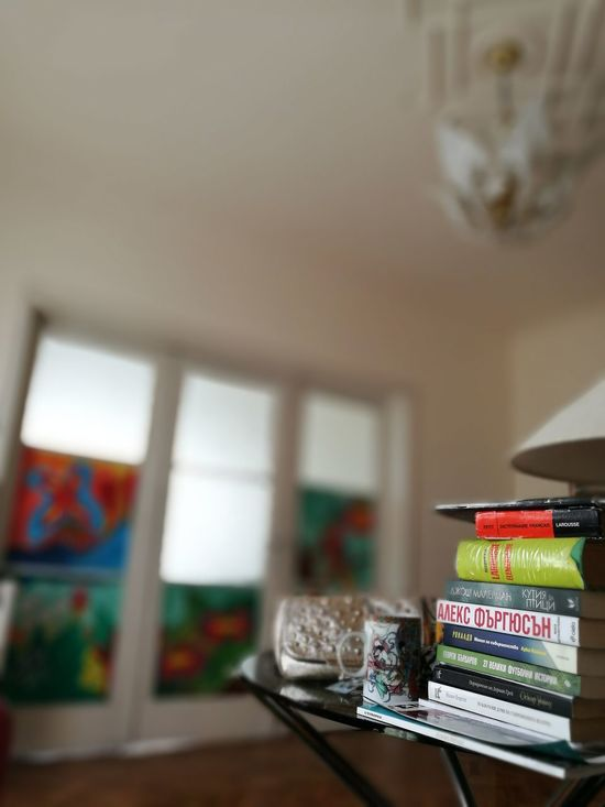 The first photo I took with the diaphragm of my camera Indoors  Home Books Diaphragm Focus On Details First Eyeem Photo