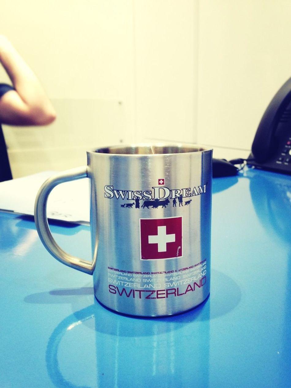 Swiss Dream