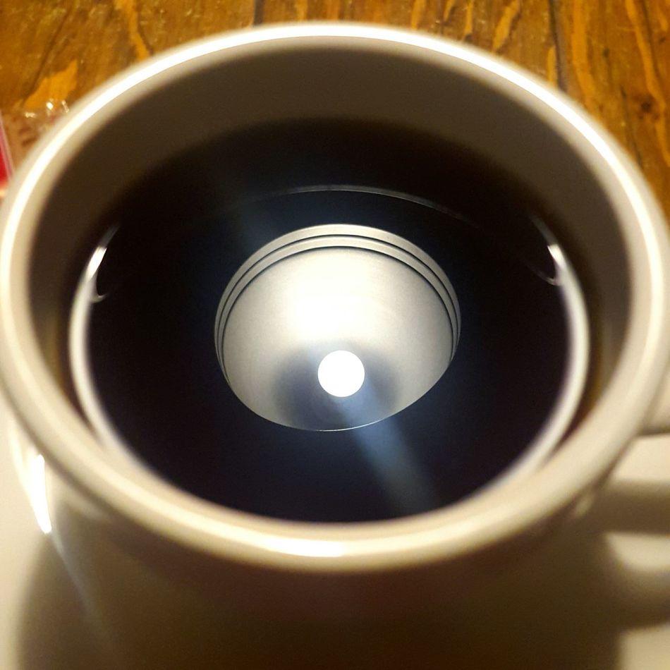 Cafe Handdrip Ethiopia Coffee Yegachepeu Light Atmospheric Mood