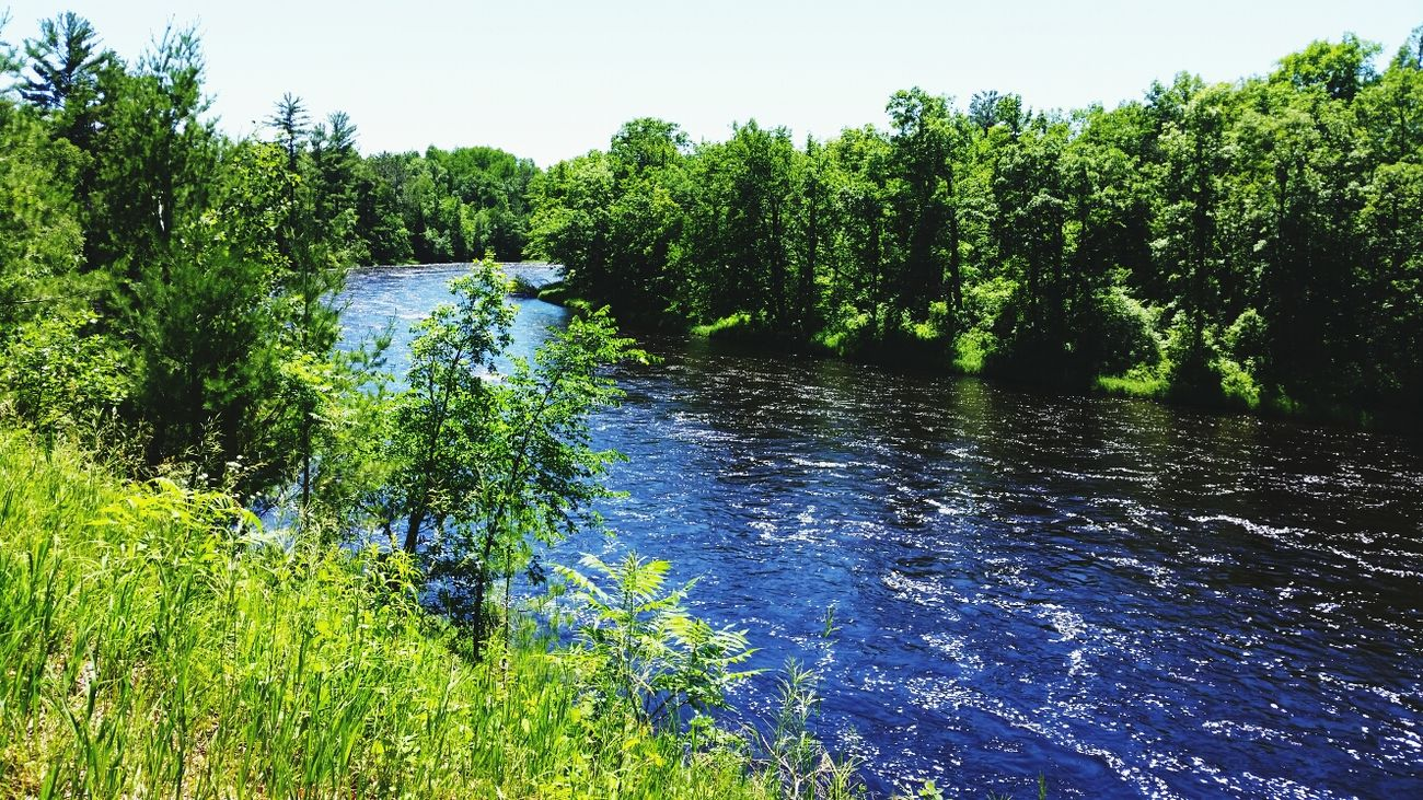 Outdoor Pictures at St. Croix River