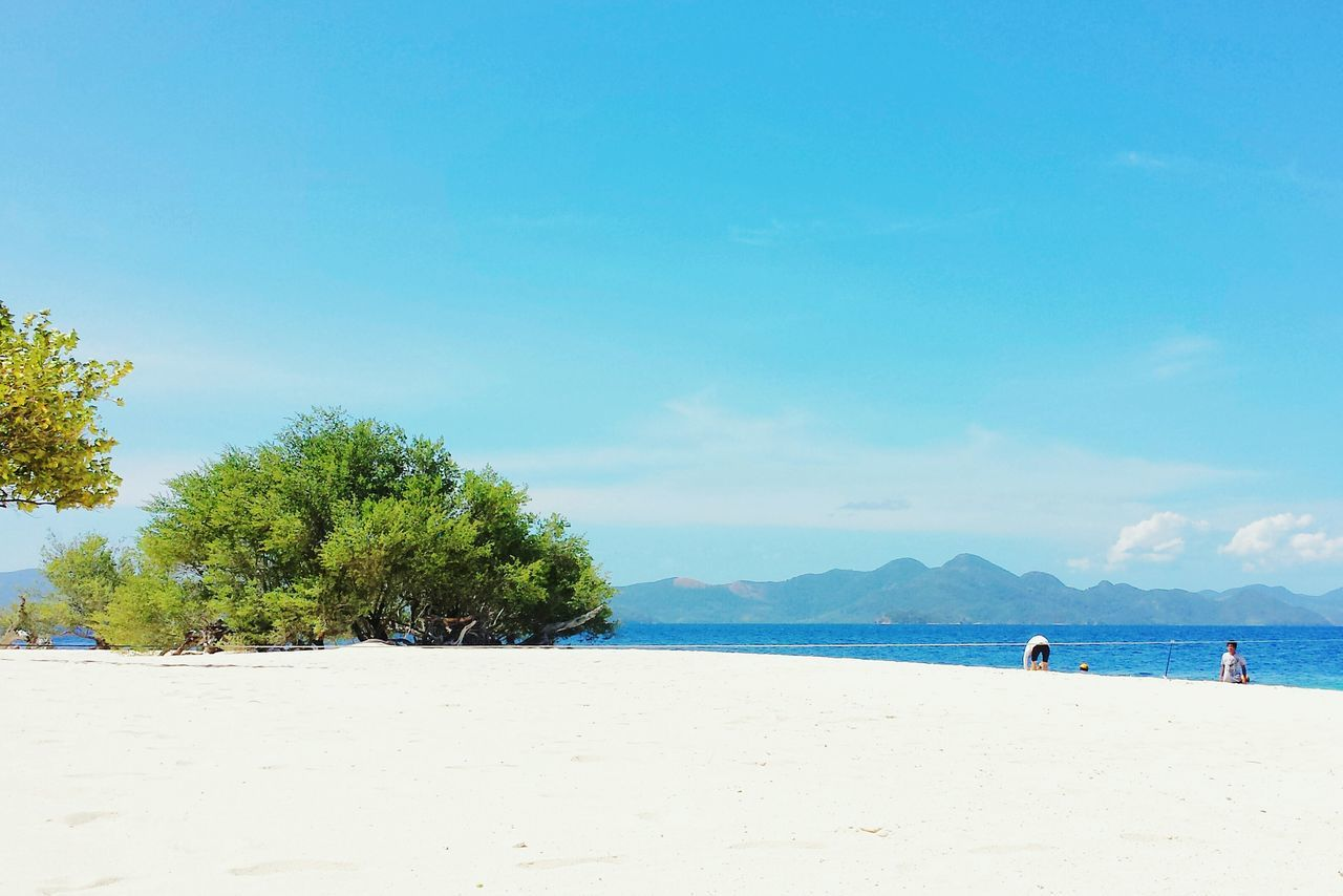 Beautiful stock photos of philippines, Beach, Beauty In Nature, Blue, Copy Space