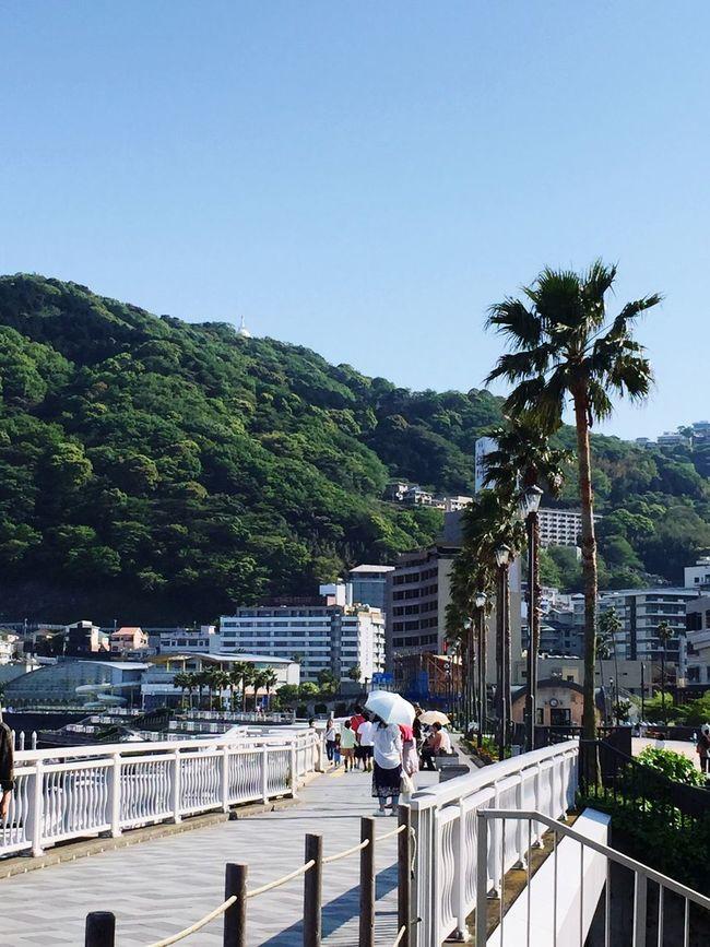 Atami In Japan