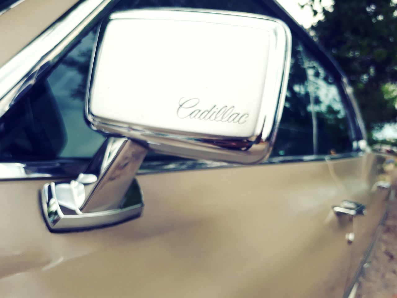 Cadillac Rockabilly Fast N Loud V8 Power Walldorf