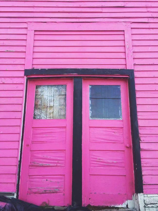 Color Palette Pink Pink Color Door Doors