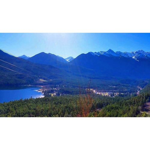 Darcybc Viewpoint Shalath Andersonlake dirtroads offroad 4x4 ilovenature thisisthelife adventure explore mtngrl wilderness backroads trail bluesky clouds view taketheroadlesstravelled takeyourownpath getoutside thisismylife beautifulbc mountains trees