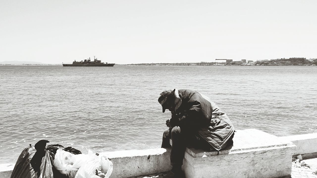 The Homeless Homeless People Cityscape Street Photography Black And White EyeEm Gallery Eye4photography  Black & White Fresh On Eyeem  City Life City Street Lisbon - Portugal Blanck And White Navy Ship People Photography