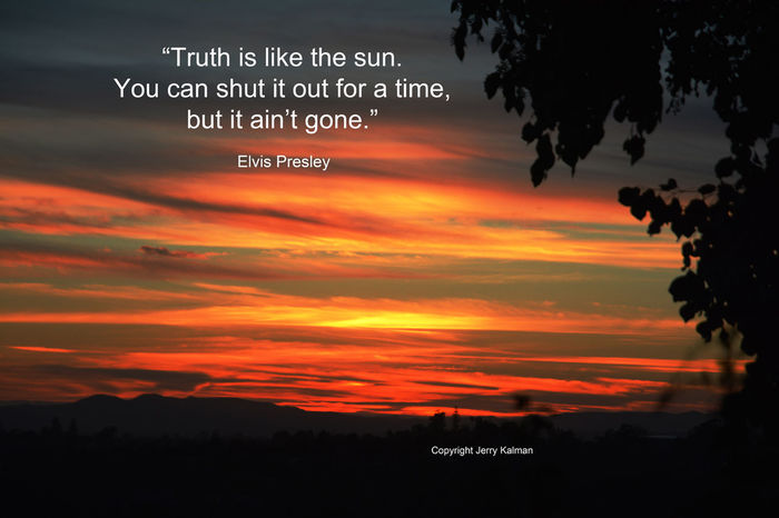 It's Elvis' birthday. What more needs to be said. Scene of a recent #Fallbrook sunset. If this #quotograph resonates with you feel free to #repost for others to enjoy. Bird El Elvis Presley Birthplace Fallbrook First Eyeem Photo Quotes Quotograph V
