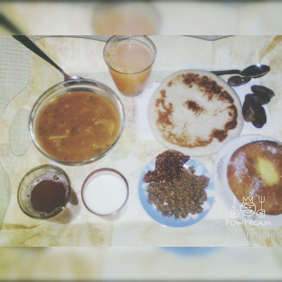 Maroccofood InstaFoodArt