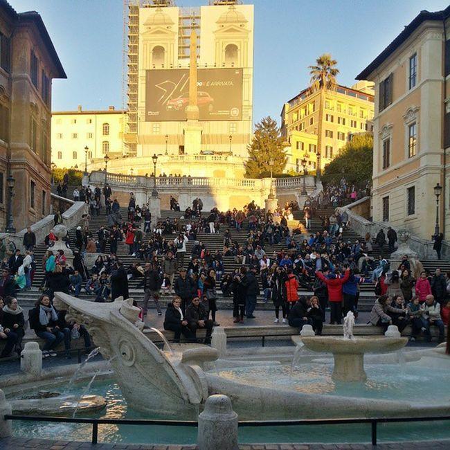 Girettoaroma Piazzadispagna Bellissimagiornata