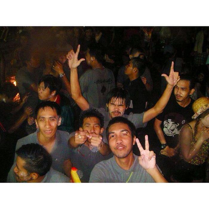 พฤกษา มหาสงกรานต์ | 13/04/58 SongkranFestival Songkarnday Songkarn2015 SongkranFestival Uttaradit เก็บตก