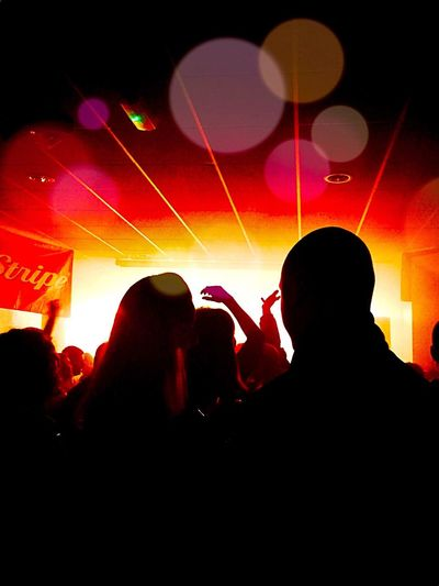 Nightlife People Gig Dancing Clubbing Socializing Music Lights Good Times Playing Music Club Night Out Manchester Music Event Music Event Concert