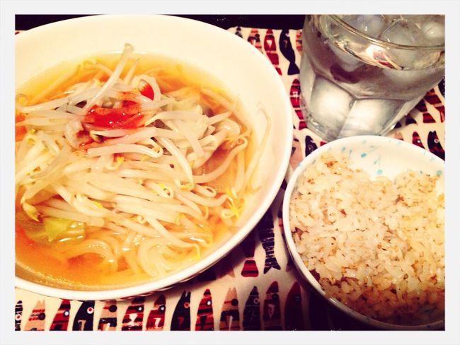 Yammi! Eat Dinner ❤︎