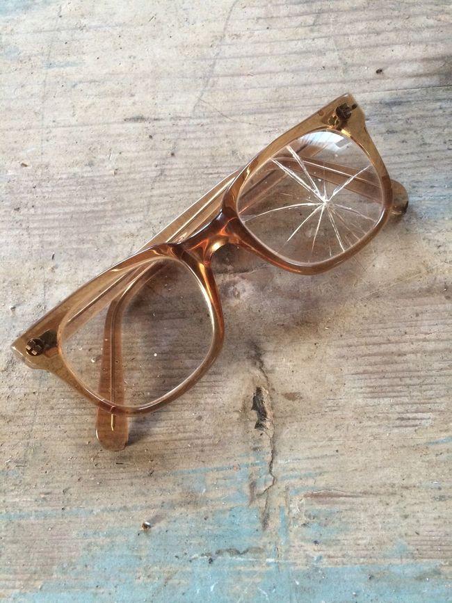 Wooden No People Circle Man Made Object Memories Glasses Glass Broken Glasses Broken