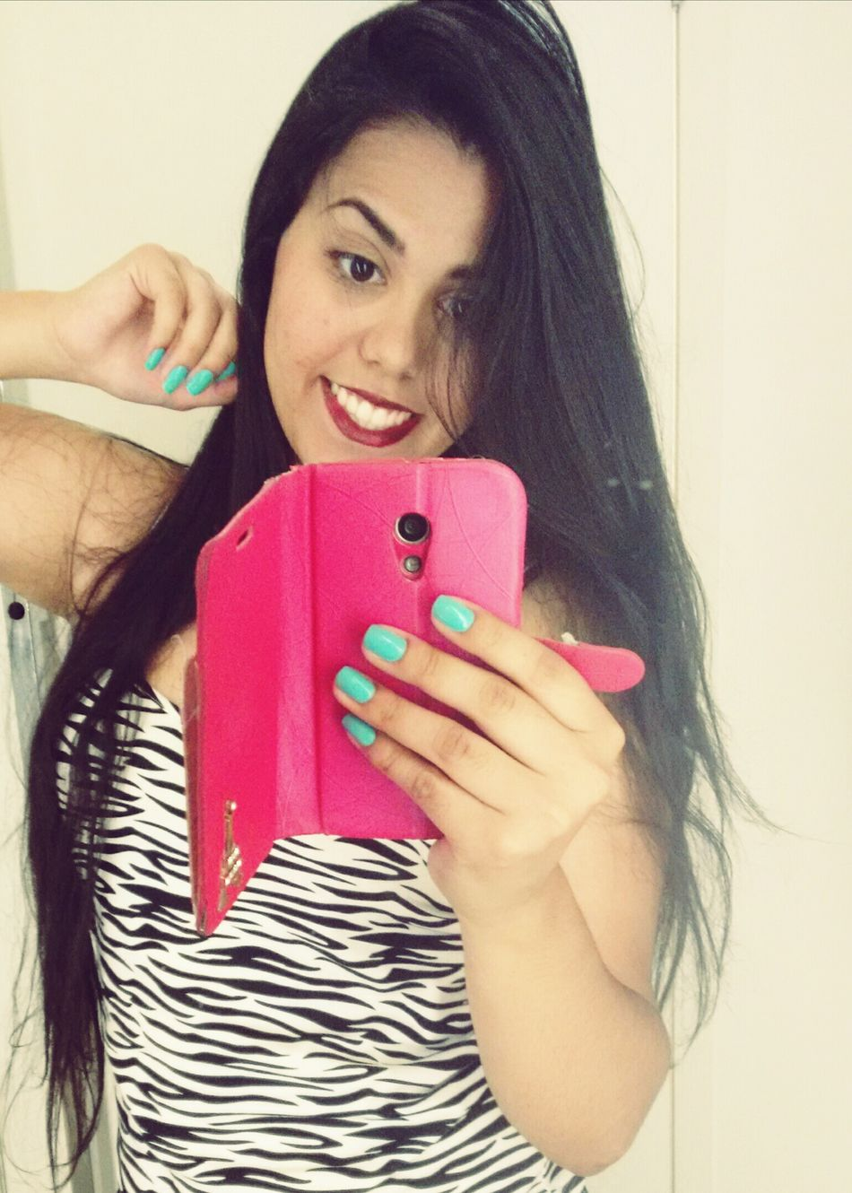 Sorriso DontWorryBeHappy Viver Sonhar