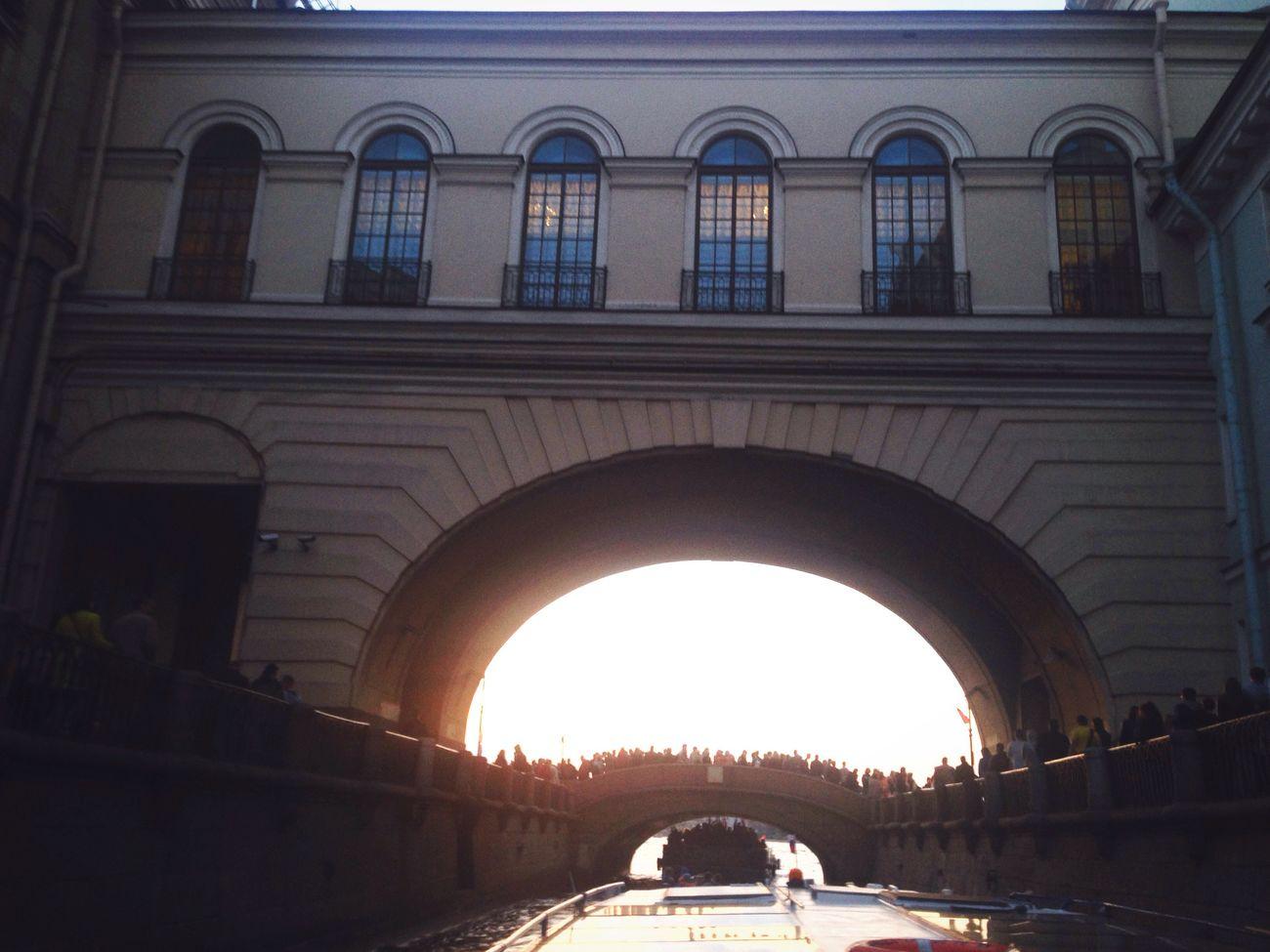 Saint Petersburg Санкт-Петербург Russia Rusya нева Nehir River Kopru Bridge Sunset Gunbatimi