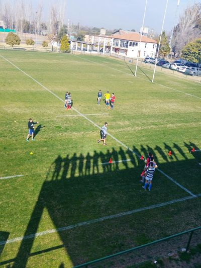 Creative Light And Shadow Mendoza Argentina Rugby Rugby TIME RugbyIsLife Blues Rugby Team