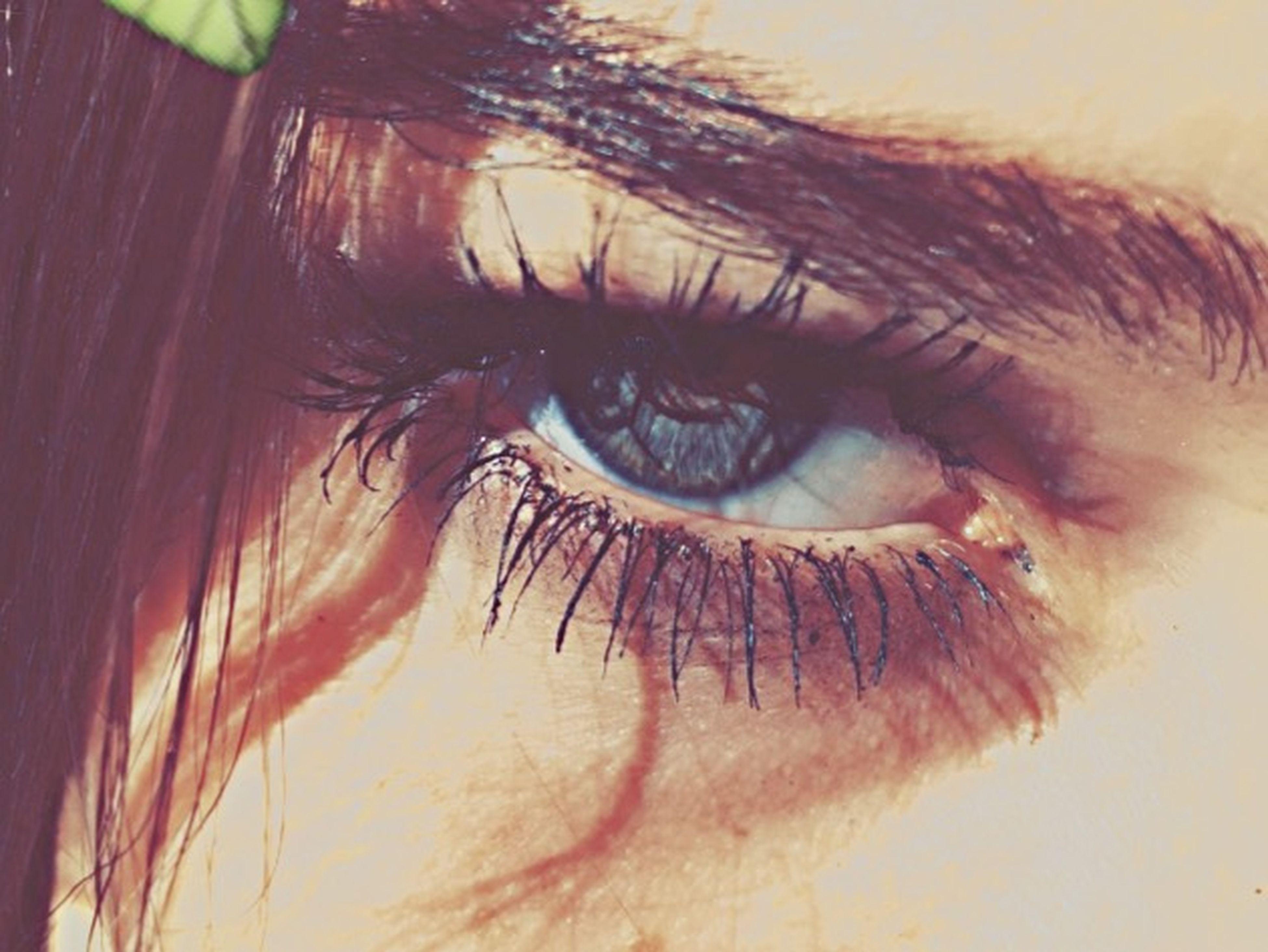 close-up, human eye, part of, eyelash, human skin, person, lifestyles, eyesight, human face, cropped, sensory perception, unrecognizable person, headshot, leisure activity, eyeball, extreme close-up