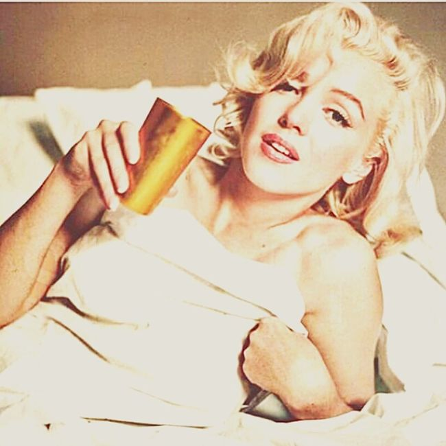 First let me relax and take a drink... Art Vintage Modling Classic Mood