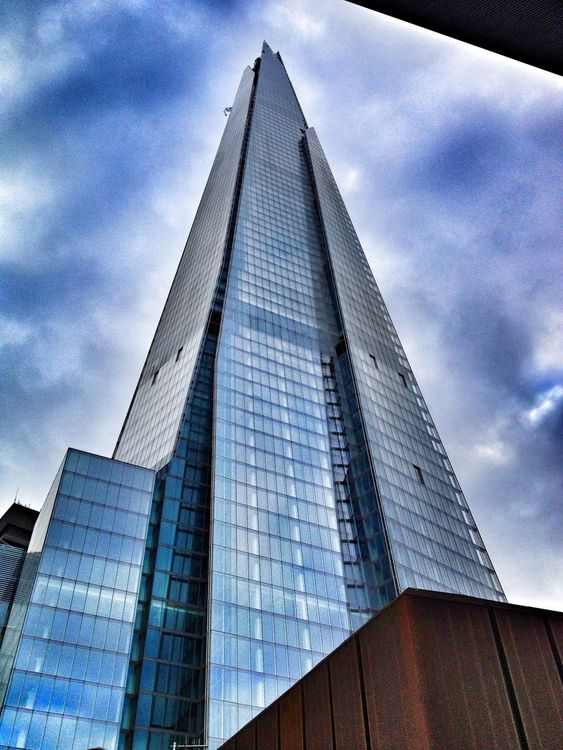 the shard at Platform 5 by rus sellers