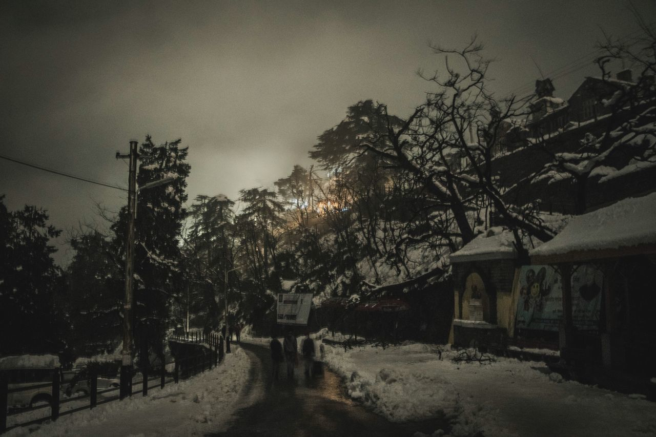 Winter Diaries Hello World Check This Out Nikond3300 Himalayas Himachalpradesh Himachal Shimla Scenics Dark Darkness Winter Cold Winters Snow ❄ Snow Covered Snow Snowfall India Eyeemcollection Mobile Photography EyeEm Best Shots EyeEmbestcollections