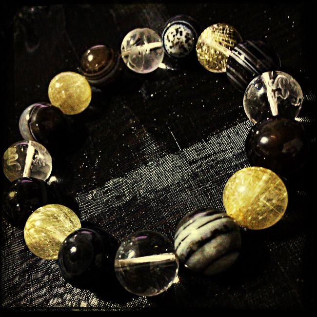 Handmade Jewellery Powerstone
