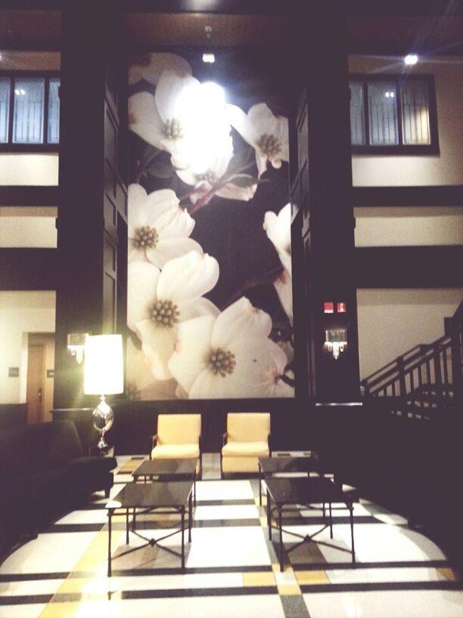 Hoteling