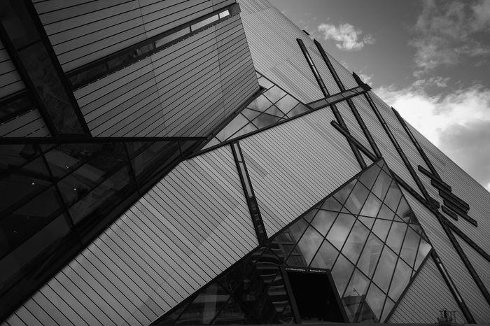ROM Museum, Toronto RoyalOntarioMuseum Rom