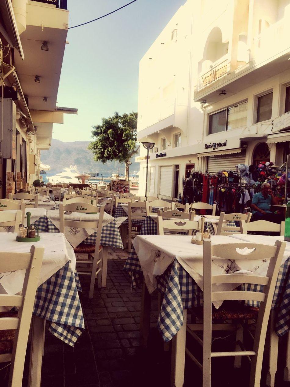 The Mix Up Greece Vacation Everyday Lives Coffie Coffiee Time Relaxing Restaurant Karpathos Karpathian Ocean Ocean View OceanCity