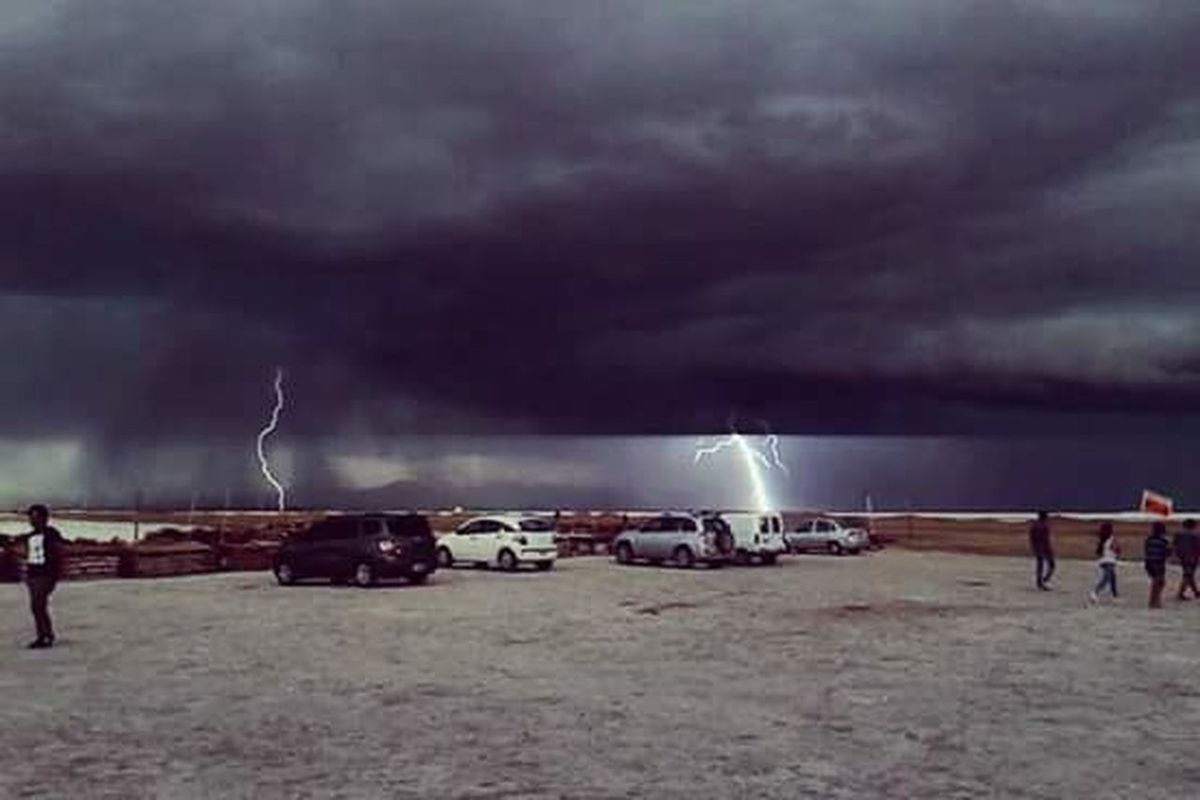 Check This Out No Effects Nature Argentina Photography Hello World Storm Clouds Storm Electric Storm RAYOS Jujuy - Argentina