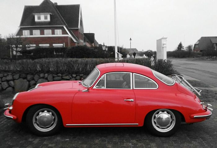 Baby you can drive my car🚘 No People Colorsplash Walking Around The City  Tadaa Community Showcase: February The Places I've Been Today Enjoying Life Cars Kampen Sylt_collection Capture The Moment Porsche Eye4photography  Mein Automoment