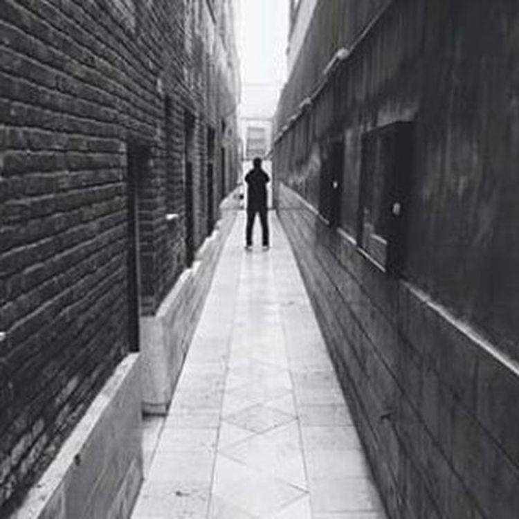 مسیر رو میشه ساختش از رو هدف Pooriyasl Instagram TBT
