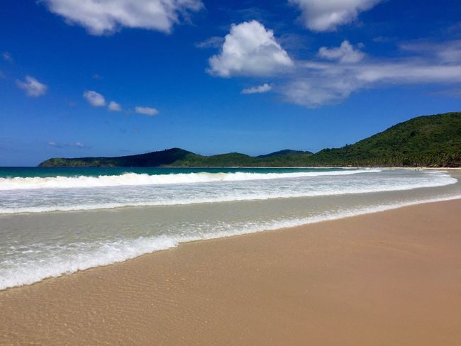 Beach Palawan Nofilter#noedit
