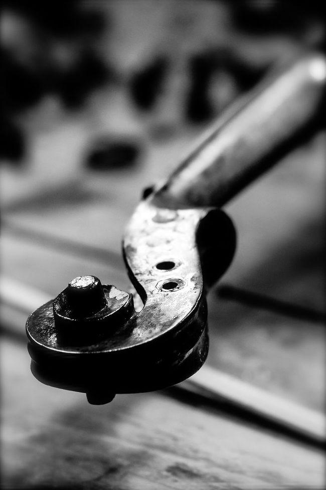Selective Focus Close-up Still Life Focus On Foreground No People Man Made Object Violin Violon Art Tête De Violon