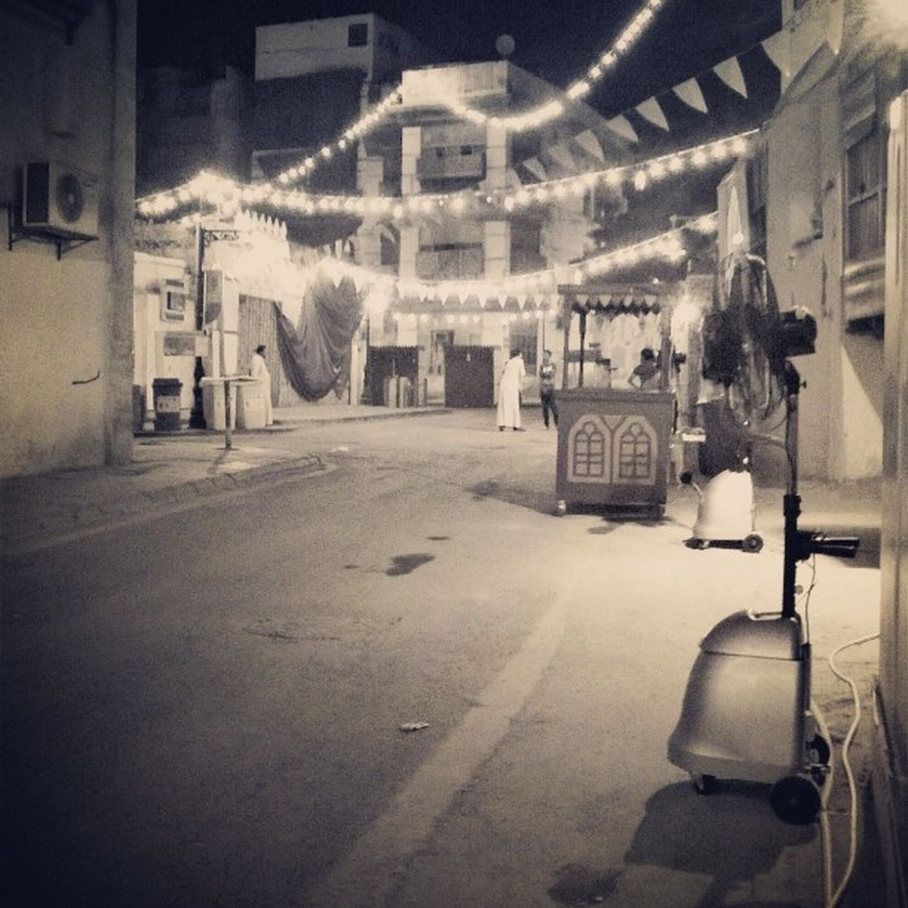 Old Jeddah Baladdistrict Heritage city KSA saudiarabia hotweather ramadans