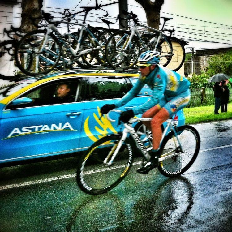 Bike HDR Giro D'Italia