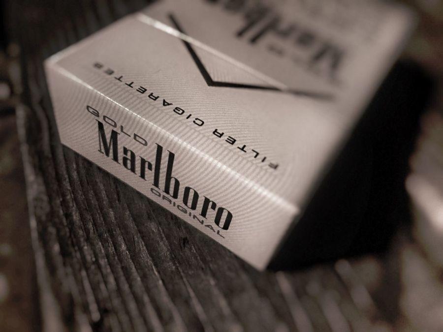 Cigarettes Malboro Smoke Malboro Malboro Gold Malboro Light¤