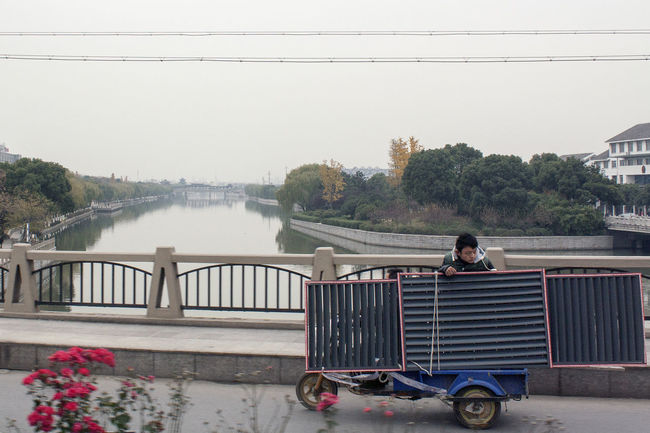 Canon EOS 5DS China China Beauty China Culture China Photos City Life Lifestyles Mode Of Transport Ping Jiang Pingjiang PIngjiang Road Suzhou Suzhou China SUZHOU PINGJIANG ST Suzhou River Suzhou, China Venice Of The East Water