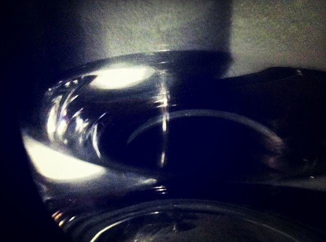 Glass Trust_the_process Light And Shadow