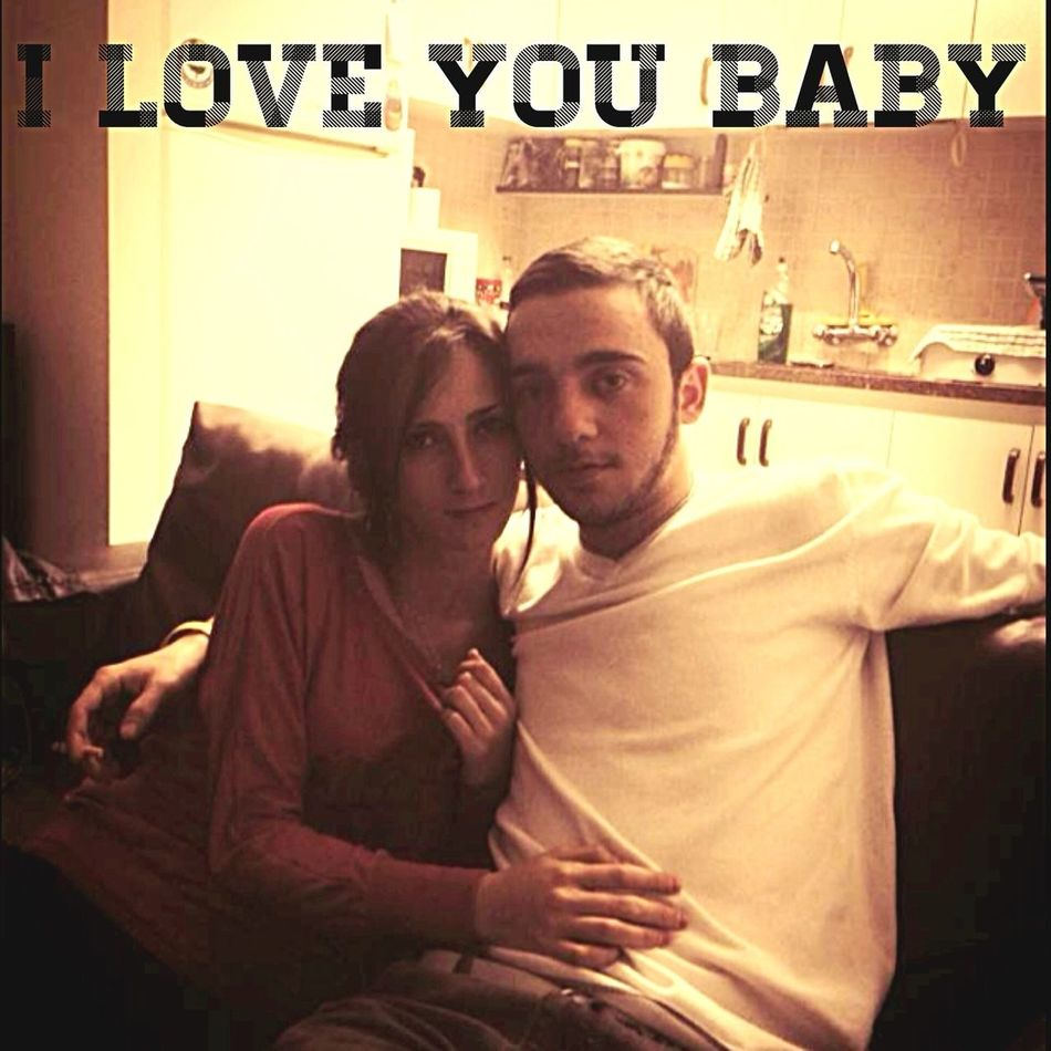 I Love You Baby (: