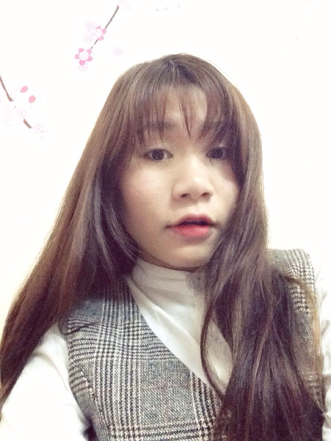 Selfie ✌ First Eyeem Photo
