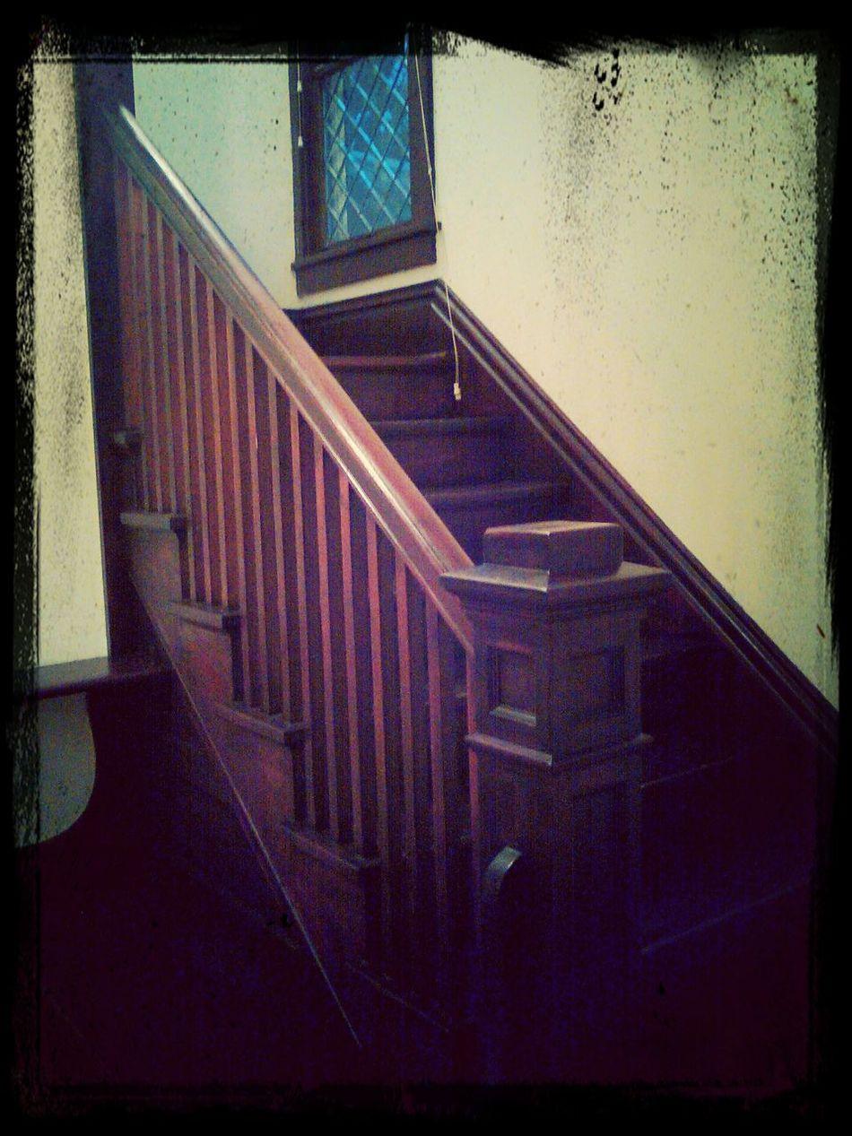 Creepy House Oswego