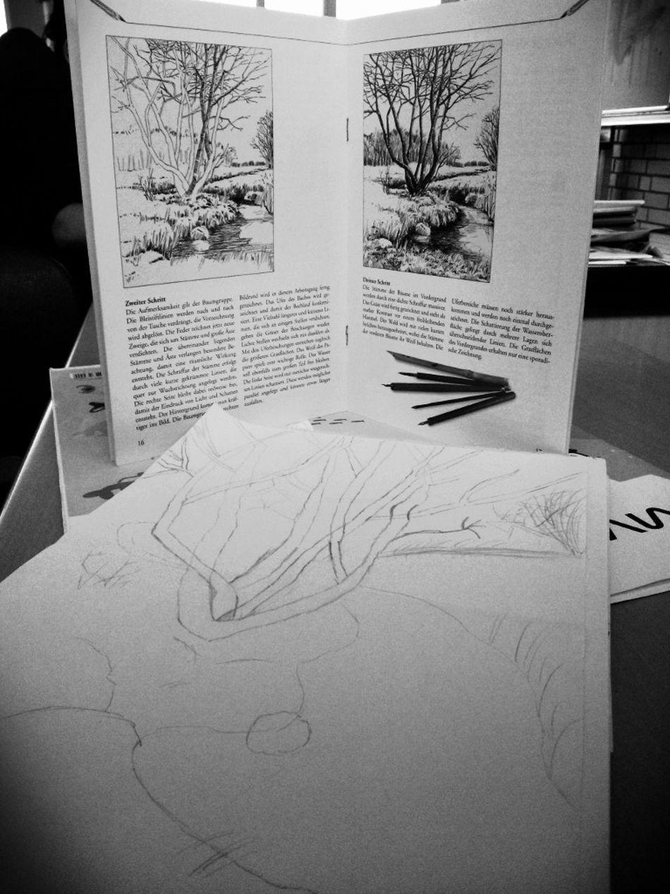 Kunst - Ich Kann Eindeutig Nicht Malen :D<3