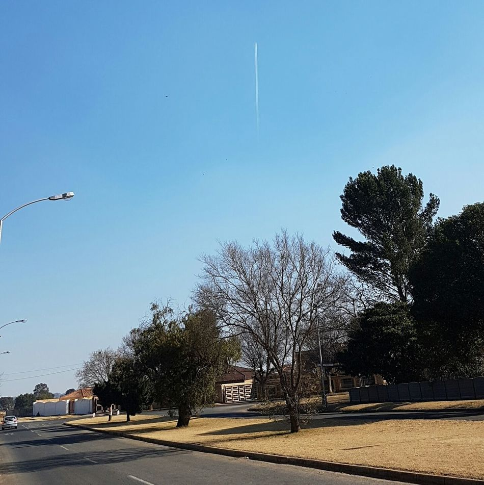 Renew Your Mind Being Transformed African Skies South Africa Is Amazing South Africa Vapour Trail Think Differently