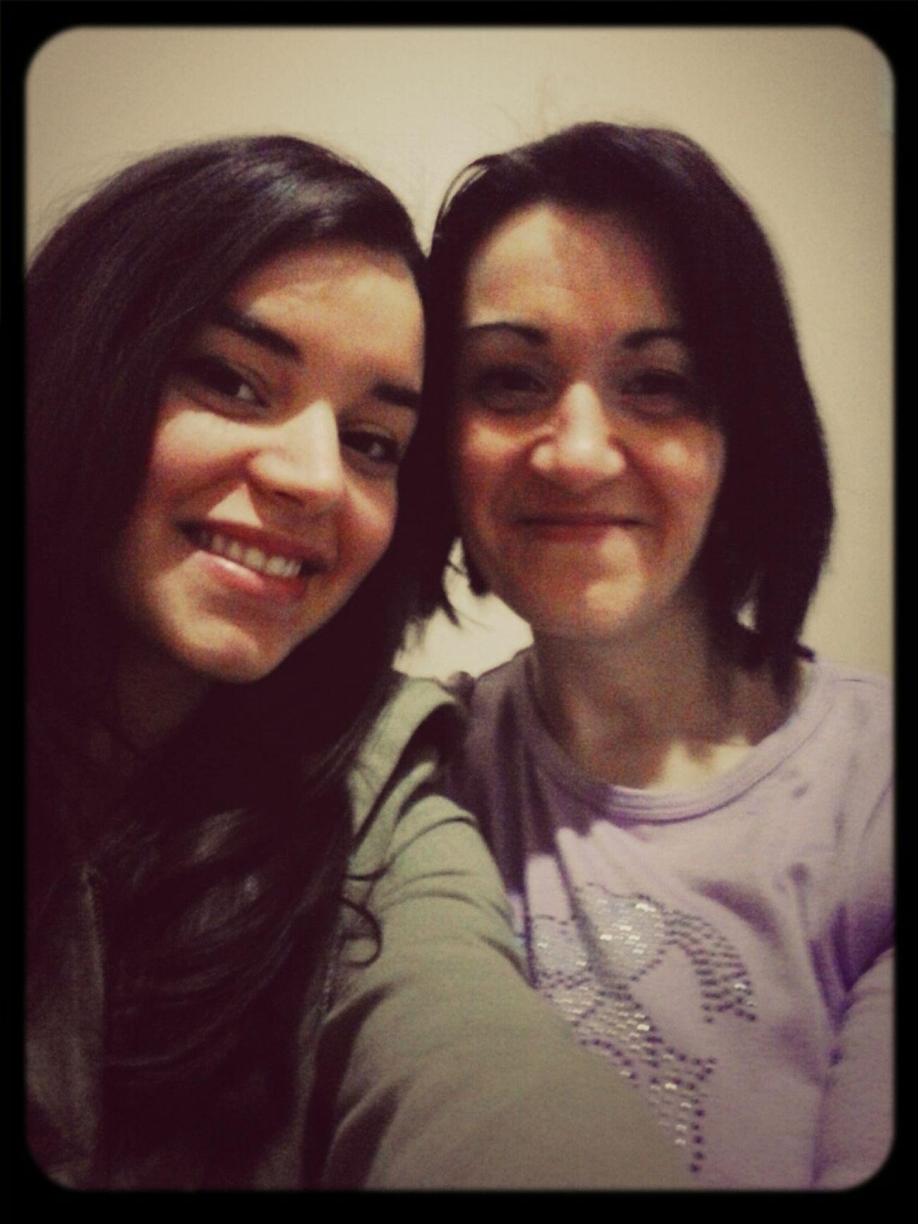 Ti Adoro Mamma