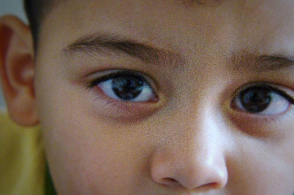 Babyboy Innocence Headshot Close-up Leisure Activity Looking At Camera Lifestyles Childhood Person Portrait Baby Eyes Human Eye Human Face Toddler
