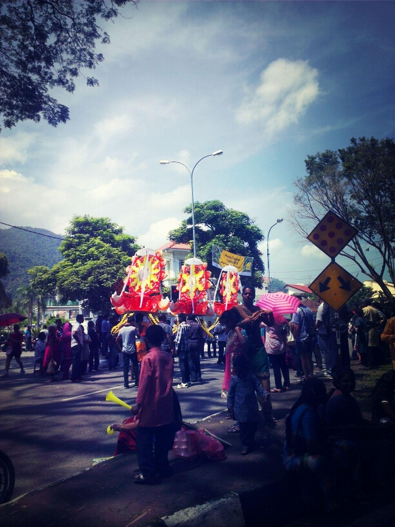 Thaipusam 2013