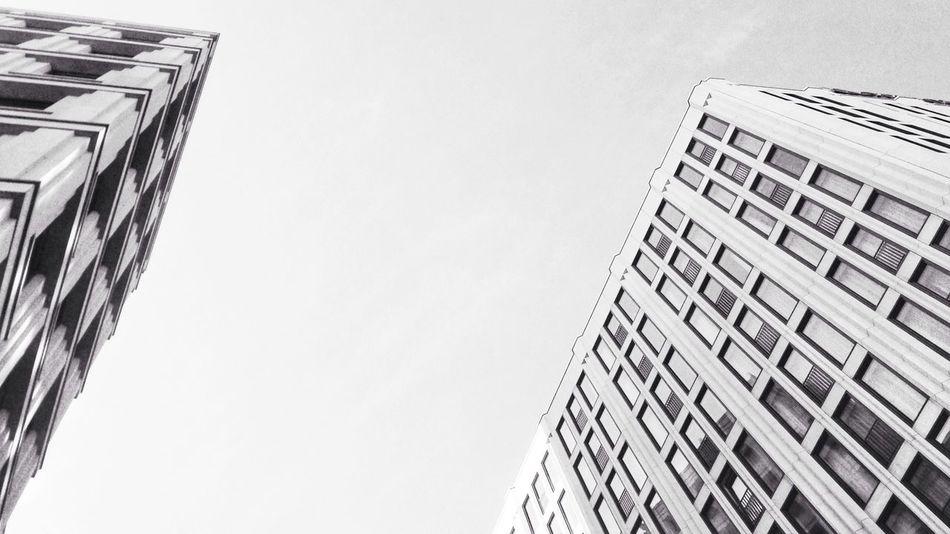 Minimalism Lookingup Architecture EyeEm Best Shots - Architecture