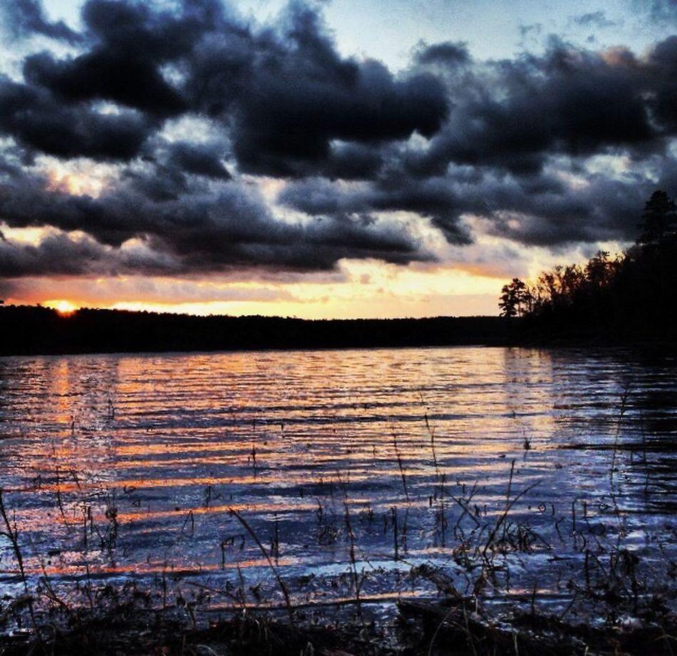 Lake Wayne Wallace