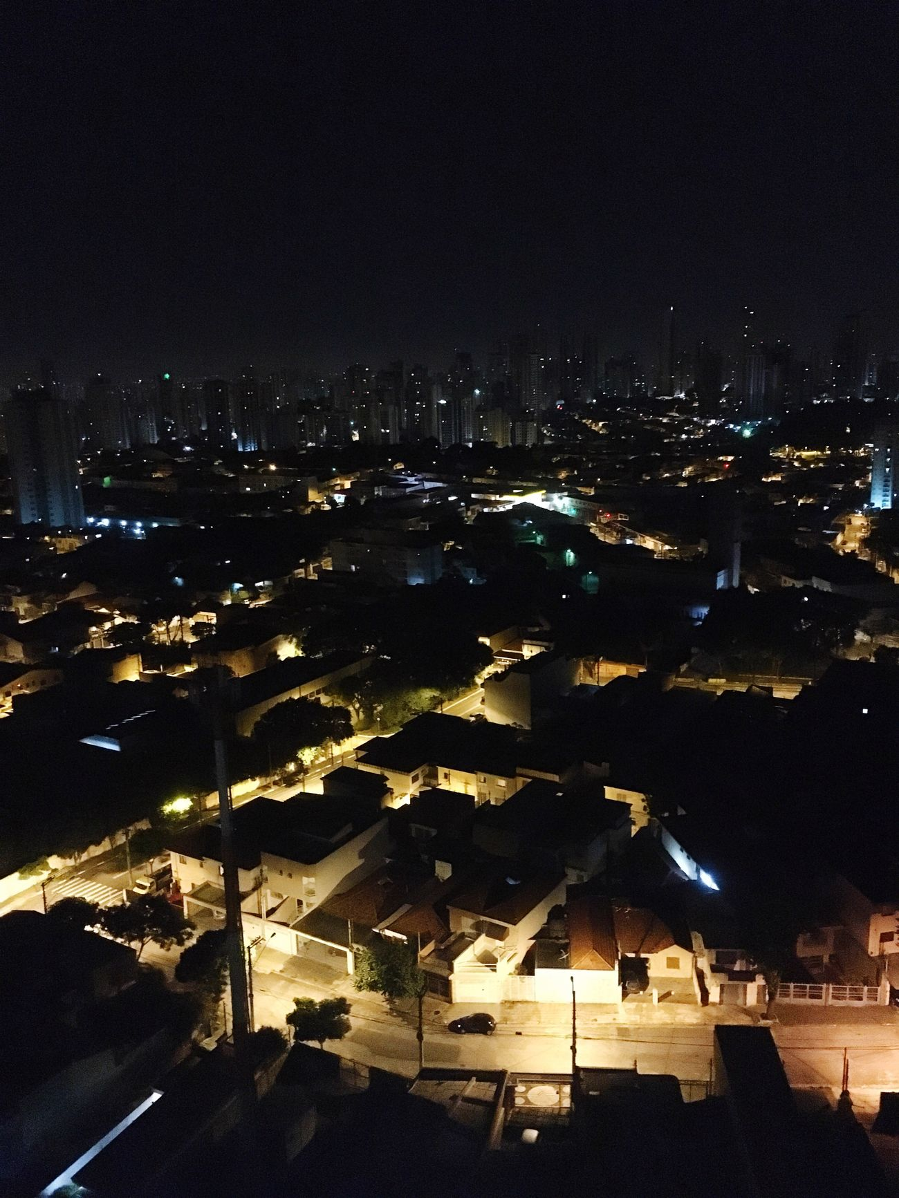 Night Saopaulo SP First Eyeem Photo
