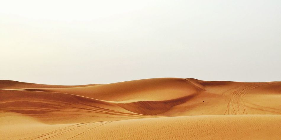 Beautiful stock photos of dubai, Arid Climate, Beauty In Nature, Brown, Clear Sky